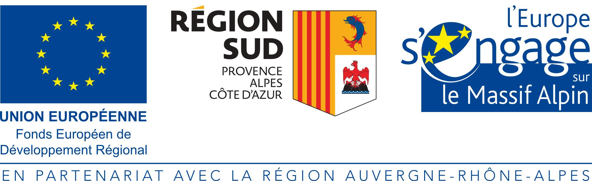 Partenariat Région Auvergne Rhône-Alpes
