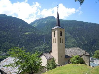 Eglise Saint-Jean-Baptiste : En accès libre