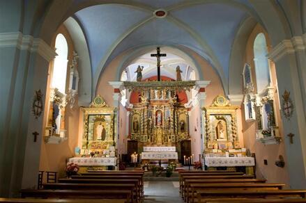 Eglise de Notre-Dame de la Gorge