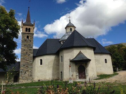Notre-Dame de la Vie dans les Belleville : un art baroque sublimé ! Visite guidée