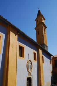 Chapelle Sainte-Croix des Pénitents blancs