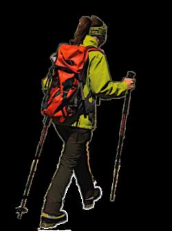 Trekking-PNG-Picture