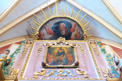 Eglise St-Maurice, Feissons-sur-Salins © Vincent Jacques - Drône de Regard (19)