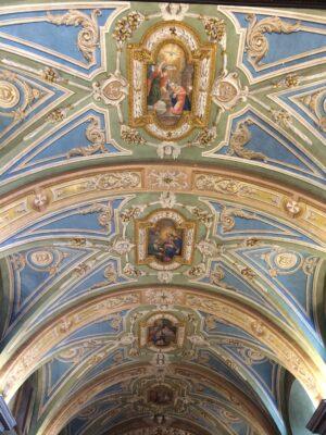 Valloire, Eglise Notre-Dame de l'Assomption © MCT - fondation-facim.fr